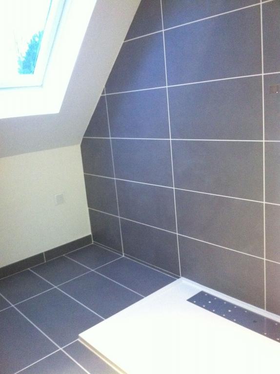 Salle de bain exemple for Exemple de douche italienne